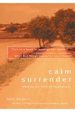 Calm Surrender