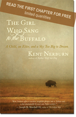 The Girl Who Sang to the Buffalo