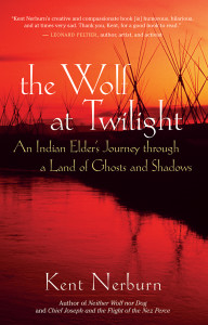 The Wolf at Twilight